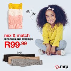 Image result for mrp kids girls Mix Match, Kids Girls, Image
