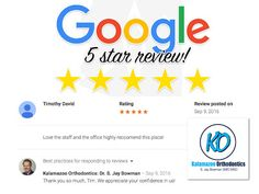 Embracing Innovative Orthodontics - Portage, Kalamazoo, Paw Paw, MI: Google…