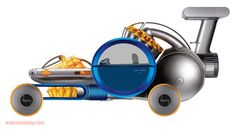ICYMI: Dyson's electric car venture to be three-part