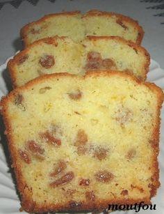 Easy Cake Recipes - New ideas Donut Recipes, Baking Recipes, Cake Recipes, Dessert Recipes, French Desserts, Easy Desserts, Cupcakes, Cupcake Cakes, Cake Aux Raisins Secs