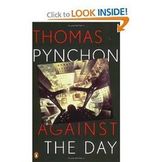 Against the Day [Paperback]  Thomas Pynchon (Author)