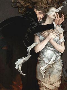 Dracula   Yvonne Gilbert.