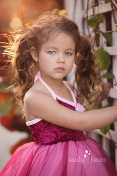 Pure Beauty – South Florida Child Photographer – Palm Beach Gardens, FL » Sandra Bianco Photography