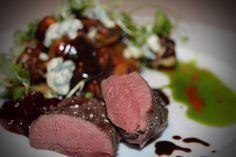 Krondyr mørbrad smager af langt mere end en oksemørbrad. Fin kødstruktur og hvis man tilbereder sous vide kan man ikke få bedre kød.