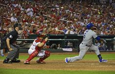 St. Louis Cardinals vs. Los Angeles Dodgers 7/19/14 MLB Pick-Odds-Prediction: Mitch's Free MLB Baseball Pick Against the Spread