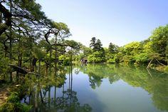 Samurai Garden (Kanazawa)