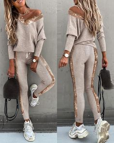 Teen Fashion Outfits, Chic Outfits, Barbie Mode, Stylish Summer Outfits, Loungewear Outfits, Fashion Fail, Casual Chic Style, Dress To Impress, Ideias Fashion
