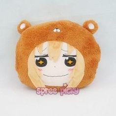 [Himouto! Umaru-chan] Doma Umaru Hand Cushion Pillow SP164762