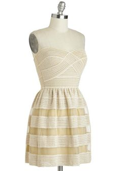 Pier and There Dress, #ModCloth