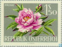 Austria [AUT] - Viennese flower show 1964