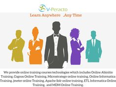 V-Peracto Infotech Private Limited in Maryland is top #onlinejmetertraininginMaryland service provider.