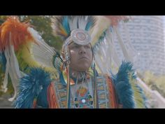 A Tribe Called Red - Indian City Ft. Black Bear (Official Music Video) - YouTube