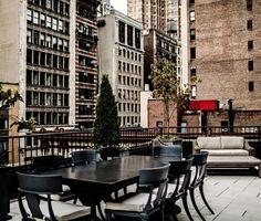 The Nomad Hotel, NYC, New York City