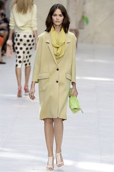 2bd0455beb40 Spring Summer 2014 by Burberry Prorsum at London Fashion Week Pringle Of  Scotland