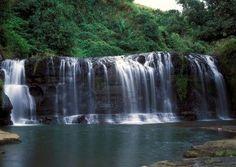Talofofo Falls Guam connermama
