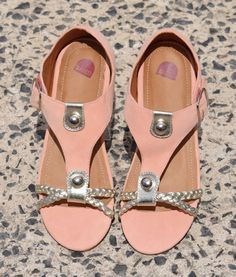 Happy feet :)