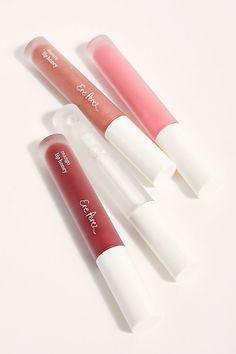 Glossy Makeup, Skin Makeup, Beauty Makeup, Makeup Lipstick, Makeup Package, Lip Gloss Tubes, Lip Tint, Cute Makeup, Aesthetic Makeup
