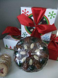 "Delicious Moist Edible RUM Fruitcake 6""X3"" 3 LBS | eBay Wedding Favors, Wedding Cakes, Rum, Christmas Bulbs, Sweets, Create, Holiday Decor, Ebay, Wedding Keepsakes"