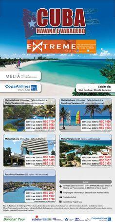 Visite Cuba!