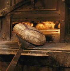 bread oven