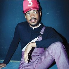 Chance the Rapper Pledges $1 Million to Chicago Public Schools | Chocolate Informed Online Magazine