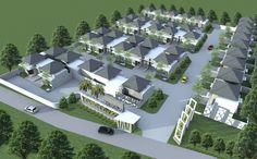 CORDOVA GREEN LIVING   Jln. Cijingga,Desa serang , kecamatan CIkarang Selatan  Support by : REGINA REALTY Developed by : ARM PROPERTY   021 7591 6969 | 021 7591 6060