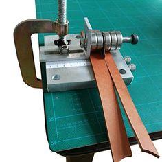 Resultado de imagen para strap cutter leather
