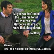 how i met your mother quotes - Tìm với Google