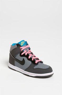promo code 394c1 c272c Nike  Dunk  High Sneaker (Big Kid)   Nordstrom