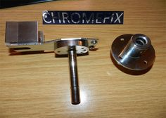 ChromeFix offers chrome plating and re-chroming to renew old automotive and household parts. Our chroming and chrome plating services in Barnsley restores perfection at right price.