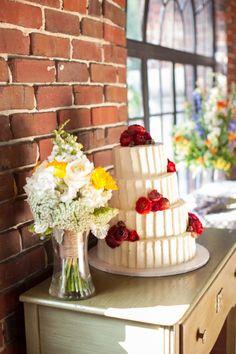 Leah + Ben: Avondale Park Summer Picnic Wedding » MKM WEDDINGS