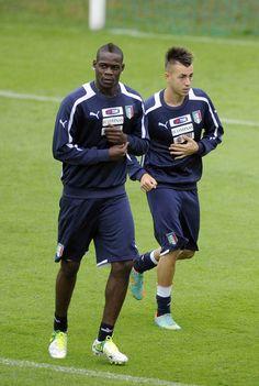 Calcio: Italia - Francia, amichevole in diretta su Rai Uno