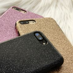 Going Glam Available for iPhone 7 & iPhone 7 Plus from Elemental Cases