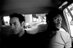 Massive Attack--Santa Barbara Bowl, November 5, 2010. One if the best performances I have ever experienced.