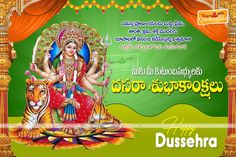 Pin by kiran talluri on in more information more information wish you happy dasara m4hsunfo