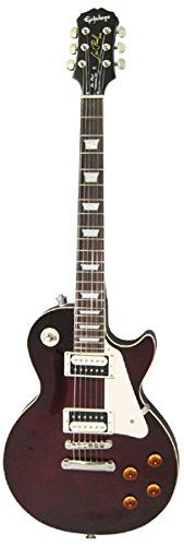 Epiphone Limited Edition Les Paul Traditional PRO (Wine Red ) Epiphone http://www.amazon.co.jp/dp/B00O0ULW9O/ref=cm_sw_r_pi_dp_j9a-ub1E5RFTC