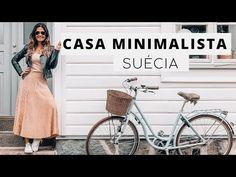 MINIMALISMO: CASA MINIMALISTA OU ACUMULADORA NA SUÉCIA - YouTube