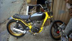 39 Best Cb Images Cool Bikes Motorcycle Honda