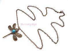 Lovely Bug | Kettingen | Your Lovely Style