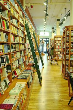"I would absolutely love to be like Meg Ryan in ""You've Got Mail"" and own a children's bookstore, except tweak it and make it my own, add a coffee shop, share the gospel, etc."
