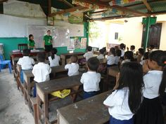 Teach in Cambodia | Volunteer and work in a local school and gain a TEFL qualification | www.frontiergap.com #volunteer #teach #cambodia