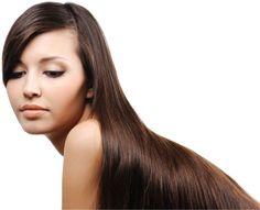 """A nova técnica para alisamentos dos cabelos é chamada de """"escova inteligente"""". Diferente dos métodos como a chapinha ou lazio, a escova inteligente"""