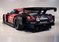 Sport Nissan