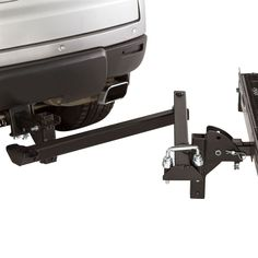 RakAttach swing away hitch receiver. Planning to use it