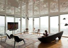 high rise design