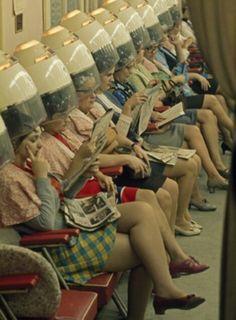 Beauty salon? Southeastern Insurance Services can insure them. southeasternins.net
