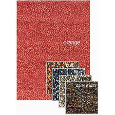 @Overstock - Mandara shag rug reflects the latest trends in home decor color and style  Rug is made of hand-woven New Zealand wool  Rug features a casual design in five color variations http://www.overstock.com/Home-Garden/Hand-woven-Mandara-Shag-Wool-Rug-5-x-7/4063885/product.html?CID=214117 $244.99. Multi color