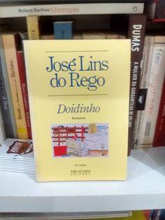 Doidinho -José Lins do Rego  https://www.dalianegra.com.br/doidinho