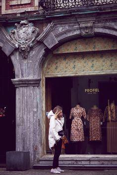 New Fashion Bloggers Style #fashionblogger #outfit #socialwardrobe #ootd #fashion