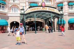 Disneyland Parc Paris - summer 2015 #Disneyland #DisneylandParis